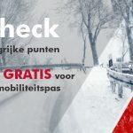 Ga veilig de winter in!