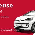 Zorgeloos en goedkoop Volkswagen rijden